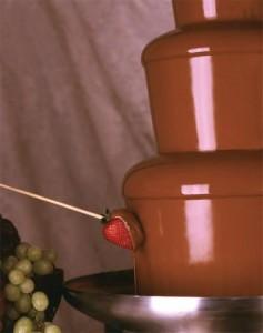 Chocolatefountain