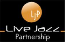 Live Jazz Logo