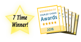 All Sounds Unlimited - WeddingWire Awards